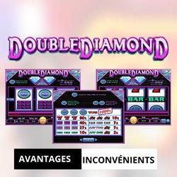 avantages inconvenients slots